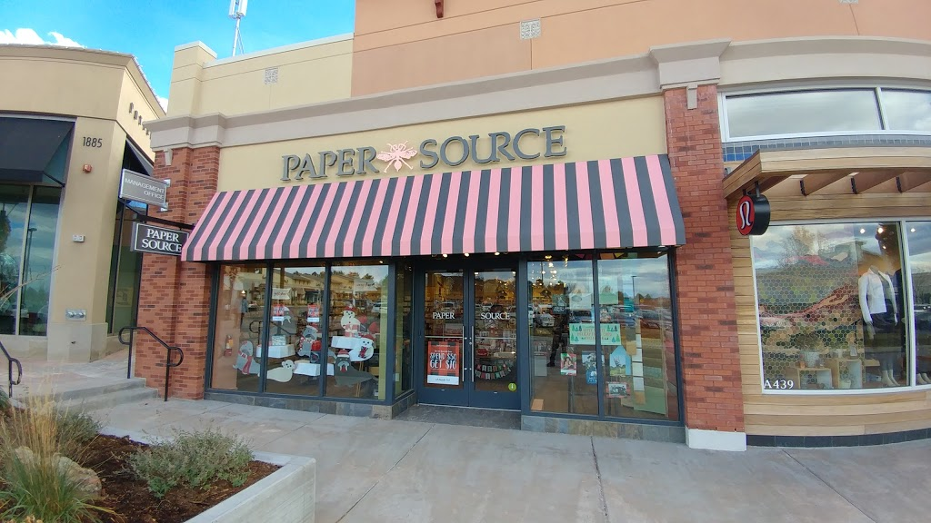 Paper Source - store  | Photo 1 of 10 | Address: 1845 Briargate Pkwy #443, Colorado Springs, CO 80920, USA | Phone: (719) 593-7714