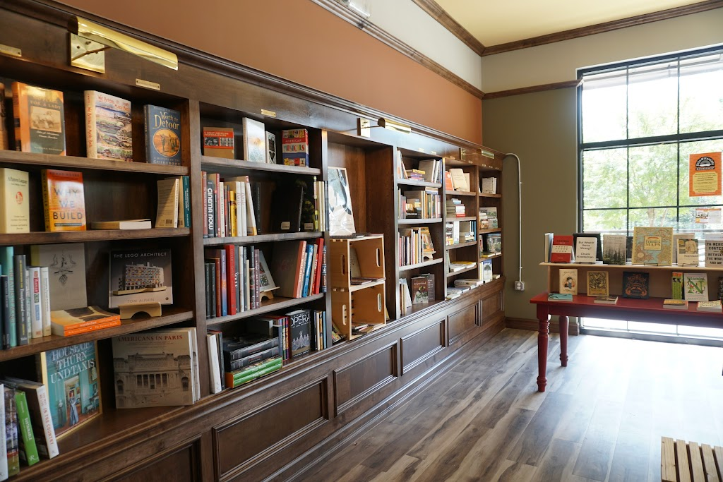 Hills & Hamlets Bookshop - book store  | Photo 8 of 10 | Address: 10625 Serenbe Ln B, Chattahoochee Hills, GA 30268, USA | Phone: (470) 488-0330
