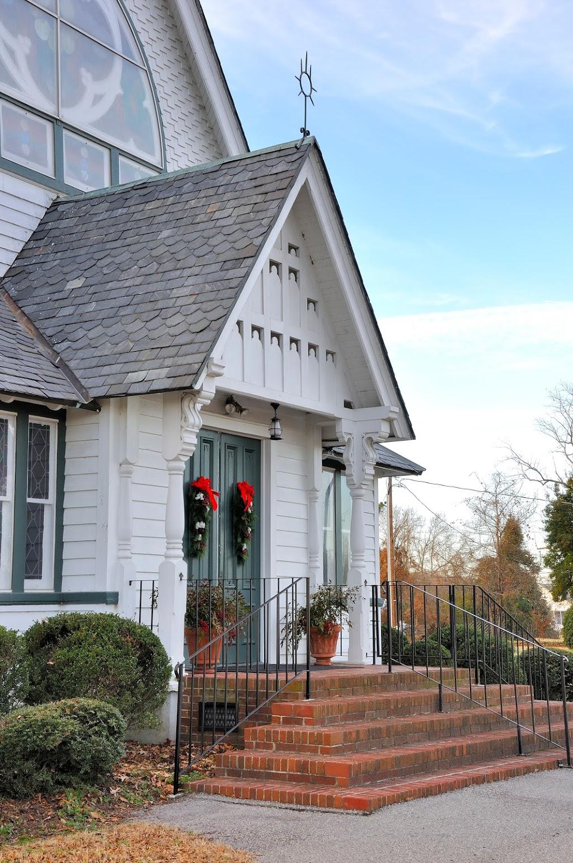 Berea Christian Church - church  | Photo 6 of 10 | Address: 4109 Driver Ln, Suffolk, VA 23435, USA | Phone: (757) 538-8872