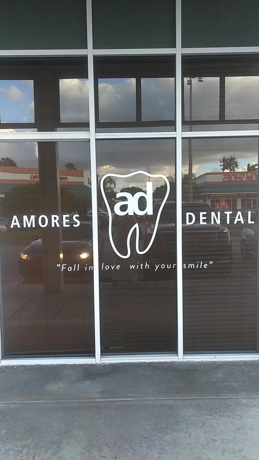 Amores Dental of Palmetto Bay - dentist    Photo 10 of 10   Address: 13617 S Dixie Hwy #126, Palmetto Bay, FL 33176, USA   Phone: (786) 579-9127