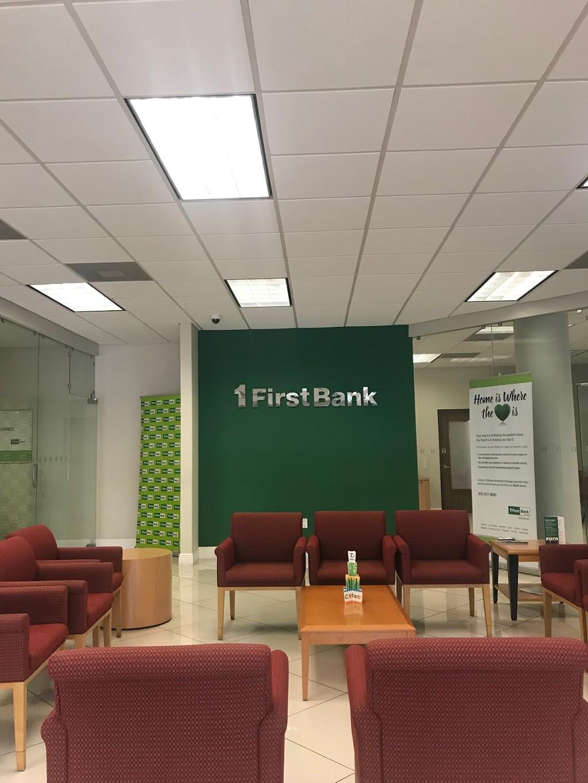FirstBank Florida - Hialeah - bank    Photo 3 of 5   Address: 1325 W 49th St, Hialeah, FL 33012, USA   Phone: (786) 476-3300
