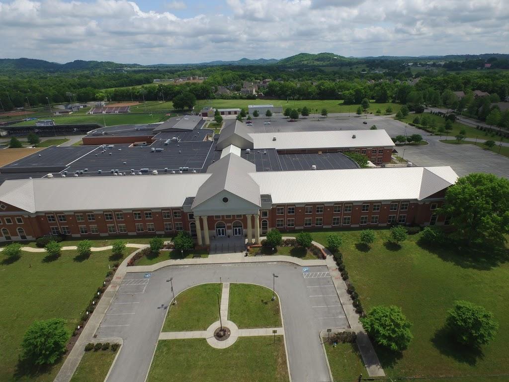 Franklin High School - school  | Photo 1 of 7 | Address: 810 Hillsboro Rd, Franklin, TN 37064, USA | Phone: (615) 472-4450