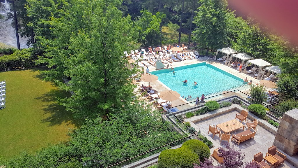 The Umstead Hotel and Spa - spa  | Photo 7 of 10 | Address: 100 Woodland Pond Dr, Cary, NC 27513, USA | Phone: (919) 447-4000