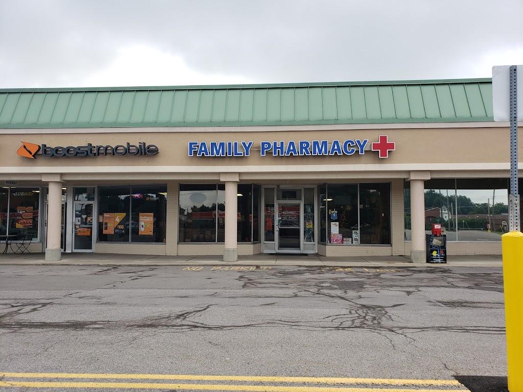 Family Pharmacy Plus - pharmacy    Photo 1 of 2   Address: 320 S Transit St, Lockport, NY 14094, USA   Phone: (716) 433-3733