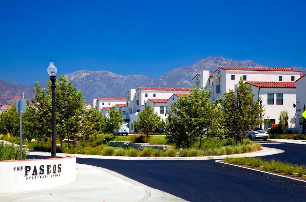 The Paseos at Montclair North - lodging    Photo 4 of 10   Address: 4914 Olive St, Montclair, CA 91763, USA   Phone: (855) 221-0304