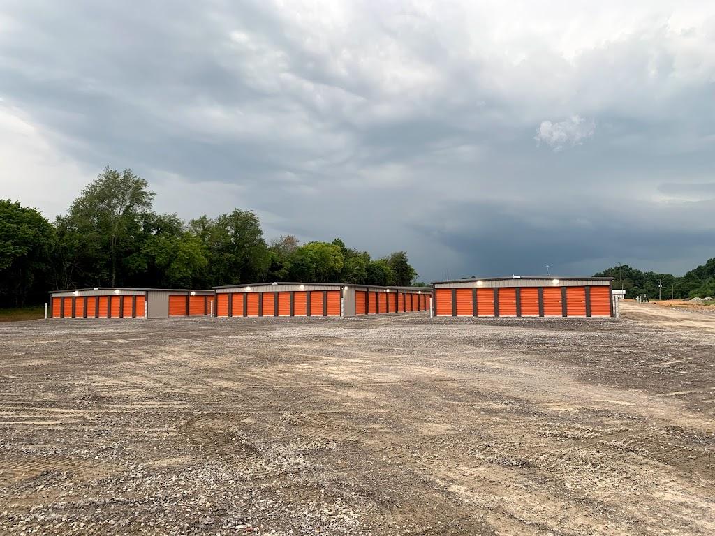 Nashville Self Storage LLC - storage    Photo 3 of 10   Address: 1204 New Hope Rd, Joelton, TN 37080, USA   Phone: (615) 422-7777