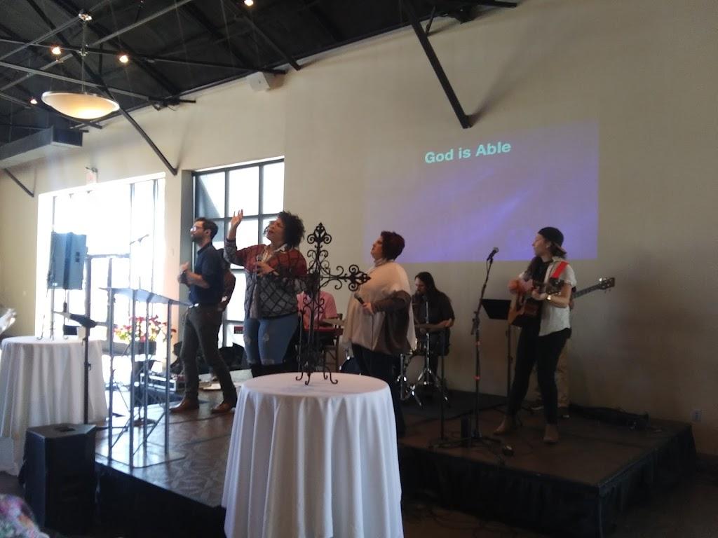 LIFT Community Church - church    Photo 3 of 3   Address: 3015 Gulden Ln, Dallas, TX 75212, USA   Phone: (844) 426-5438