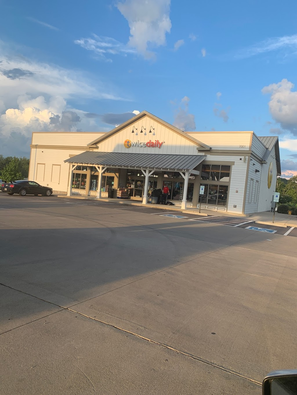 Twice Daily - convenience store  | Photo 9 of 10 | Address: 7001 Berry Farms Crossing, Franklin, TN 37064, USA | Phone: (615) 462-7060
