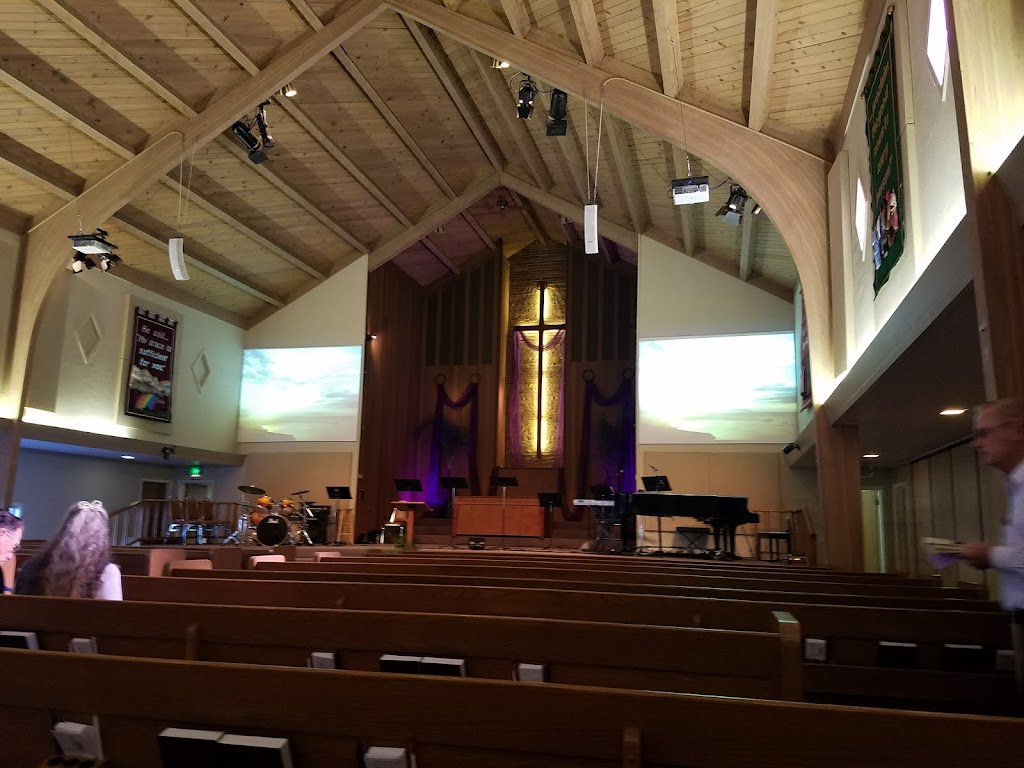 Felton Bible Church - church    Photo 2 of 2   Address: 5999 Graham Hill Rd, Felton, CA 95018, USA   Phone: (831) 335-3418