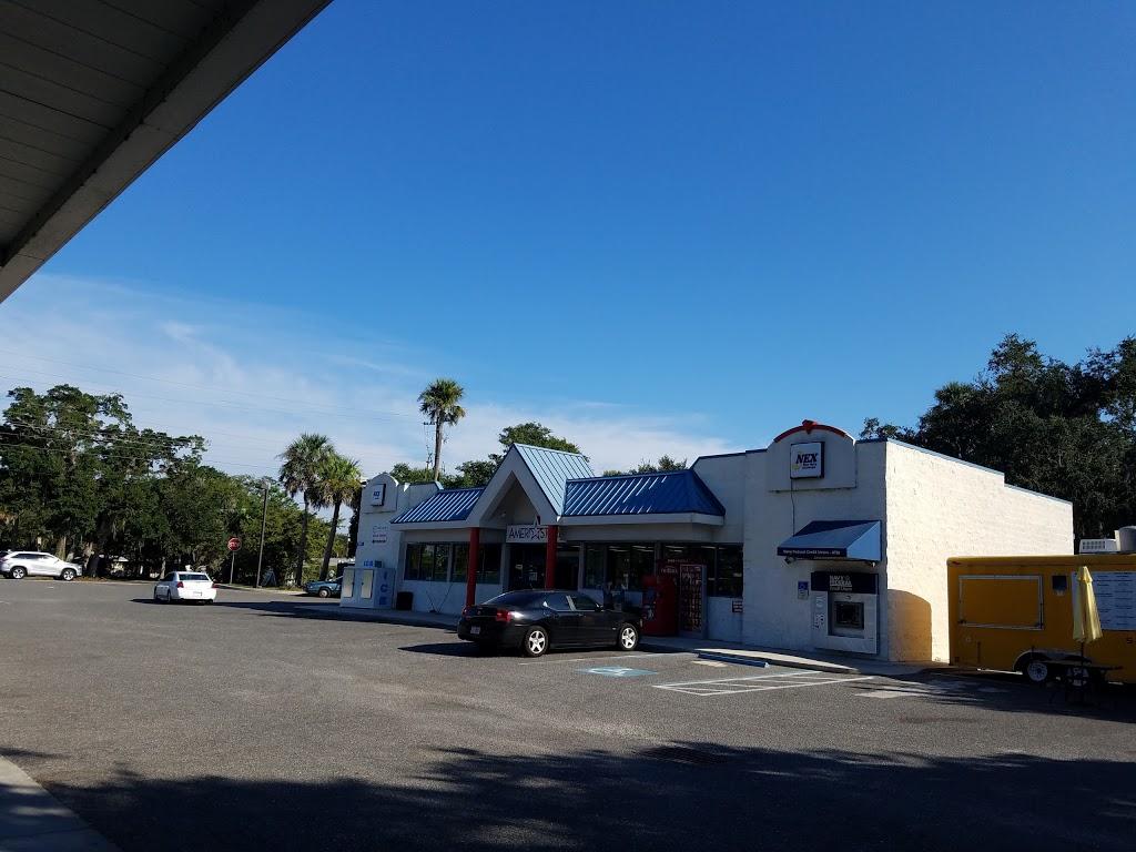 NS Mayport NEX Mini-Mart - convenience store  | Photo 4 of 5 | Address: 3600 Mayport Rd, Jacksonville, FL 32233, USA | Phone: (904) 242-3277
