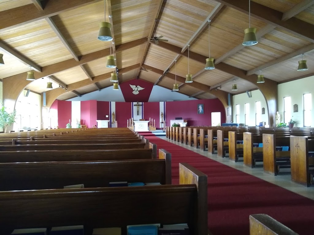 Queen of Peace Parish - church  | Photo 1 of 10 | Address: 2550 Millville Ave, Hamilton, OH 45013, USA | Phone: (513) 863-4344