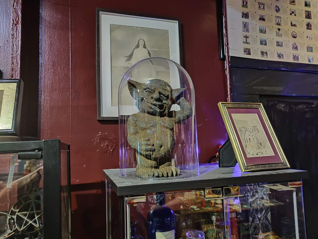 Buckland Museum of Witchcraft & Magick - museum  | Photo 8 of 10 | Address: 2155 Broadview Rd, Cleveland, OH 44109, USA | Phone: (718) 709-6643