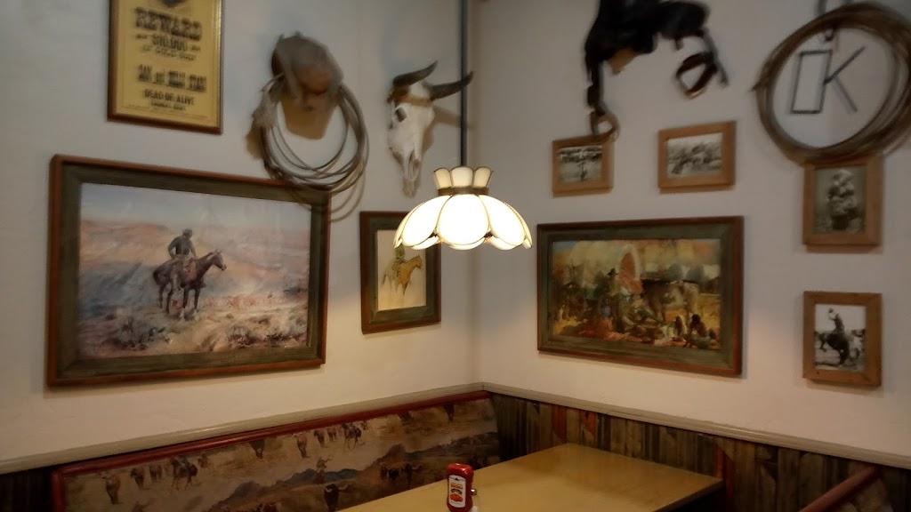 Steer Inn Family Restaurant - restaurant  | Photo 3 of 10 | Address: 108 Industrial Dr, Mannford, OK 74044, USA | Phone: (918) 865-2127
