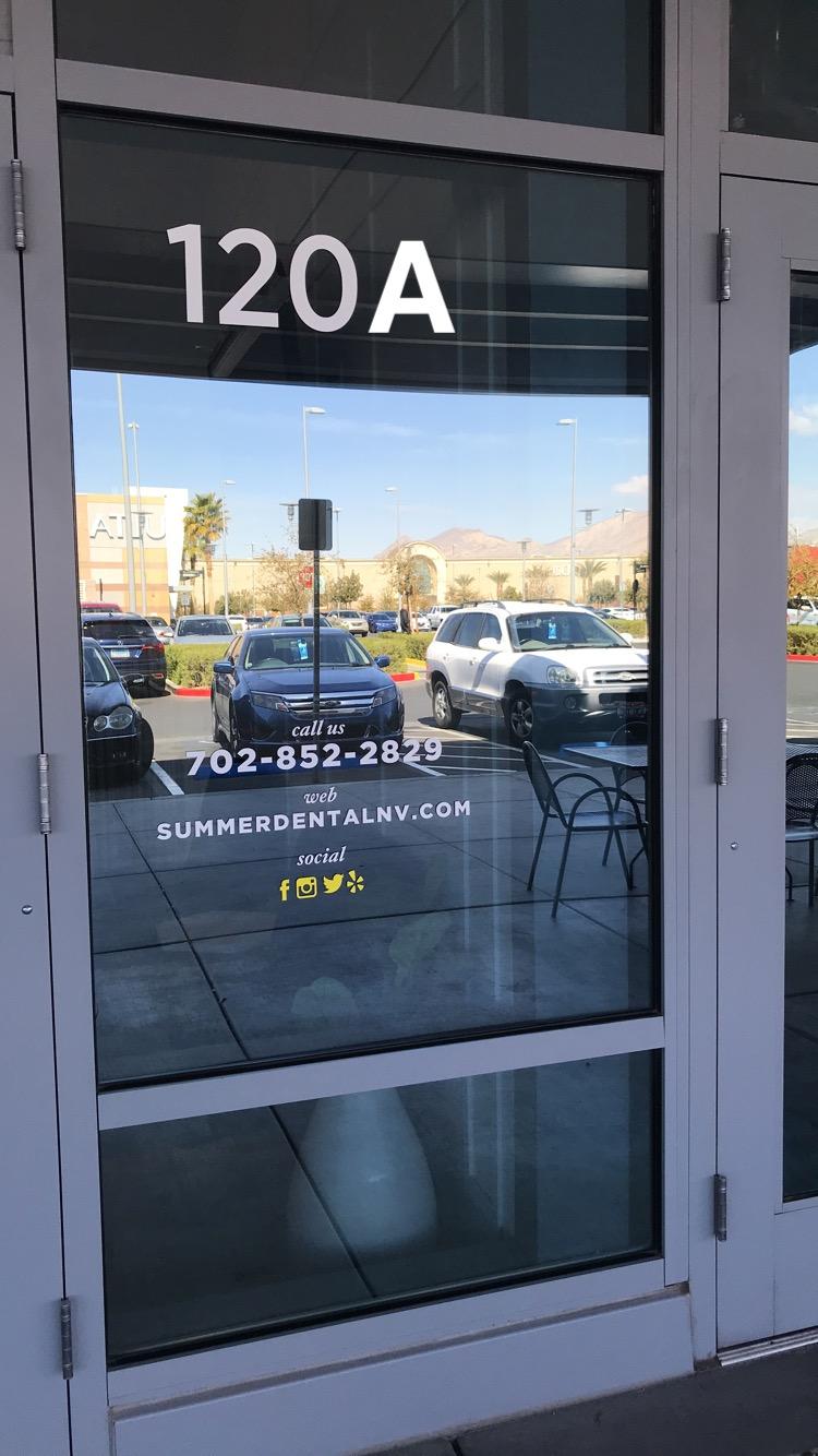 Summer Dental - dentist    Photo 10 of 10   Address: 10965 Lavender Hill Dr Ste 120, Las Vegas, NV 89135, USA   Phone: (702) 852-2829