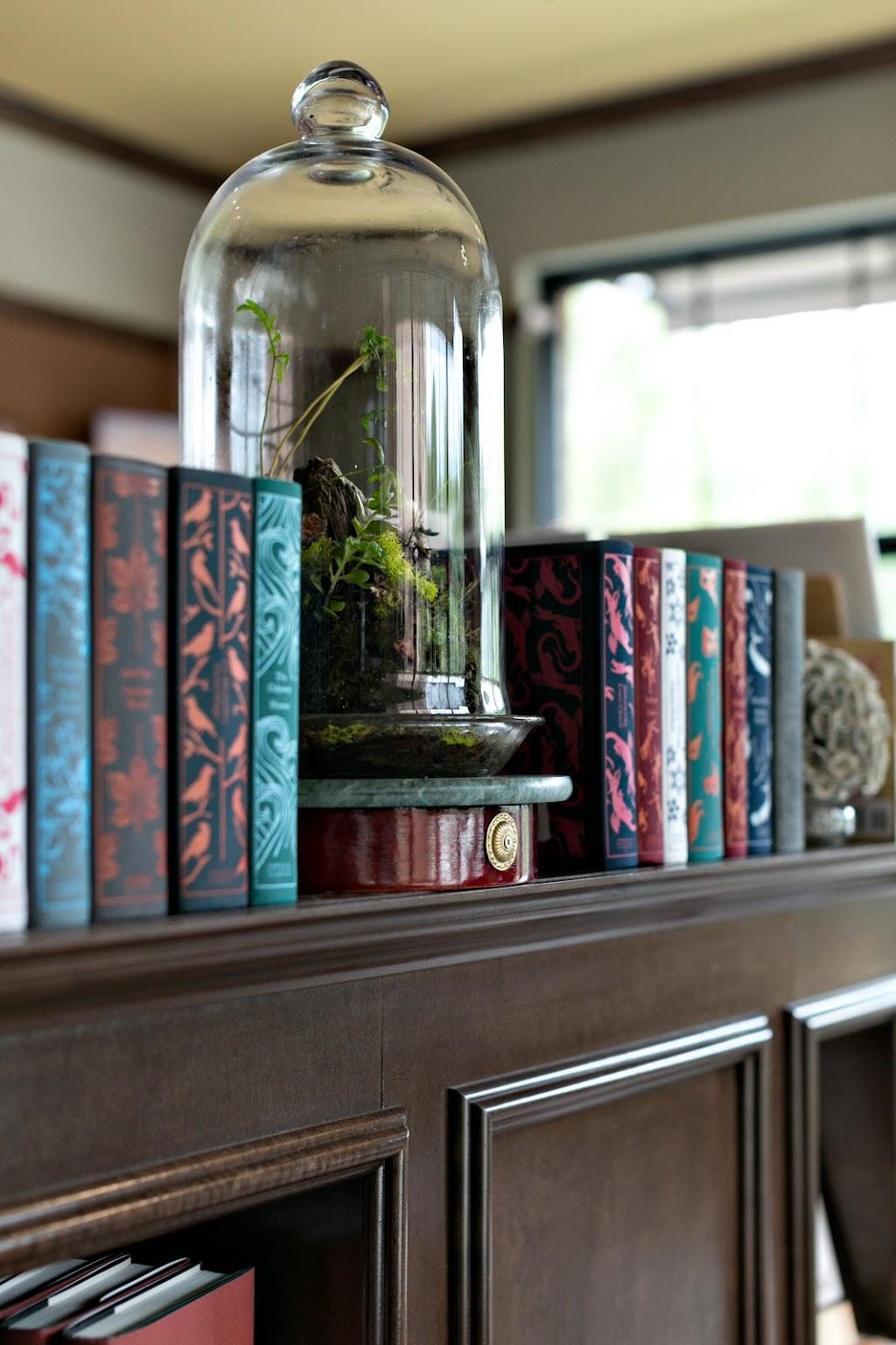 Hills & Hamlets Bookshop - book store  | Photo 3 of 10 | Address: 10625 Serenbe Ln B, Chattahoochee Hills, GA 30268, USA | Phone: (470) 488-0330