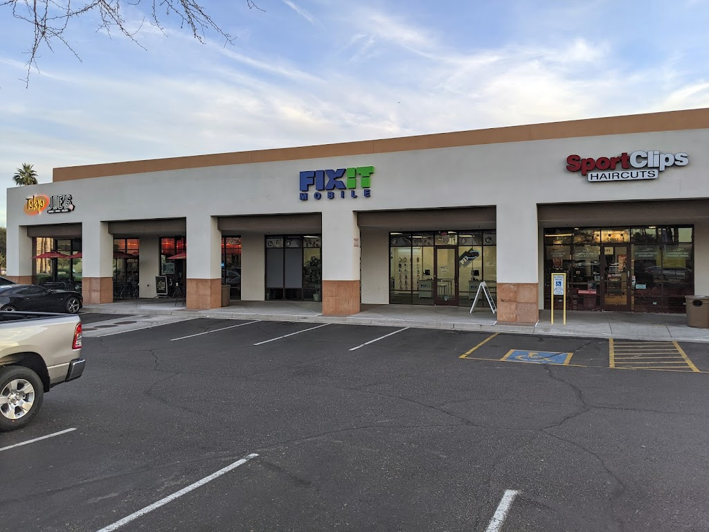 Fixit Mobile - Chandler - store  | Photo 1 of 10 | Address: 800 N 54th St Ste C-1, Chandler, AZ 85226, USA | Phone: (480) 877-9449
