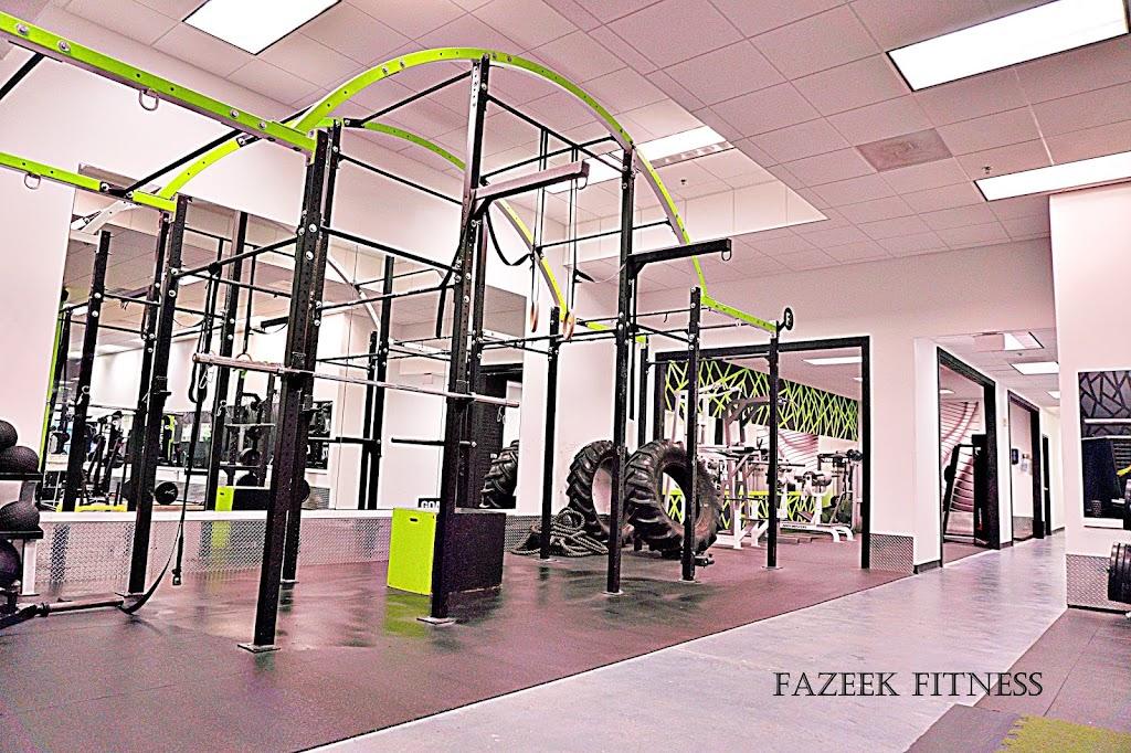 Fazeek Fitness - gym  | Photo 8 of 10 | Address: 1257 SW, MO-7, Blue Springs, MO 64014, USA | Phone: (816) 598-8333