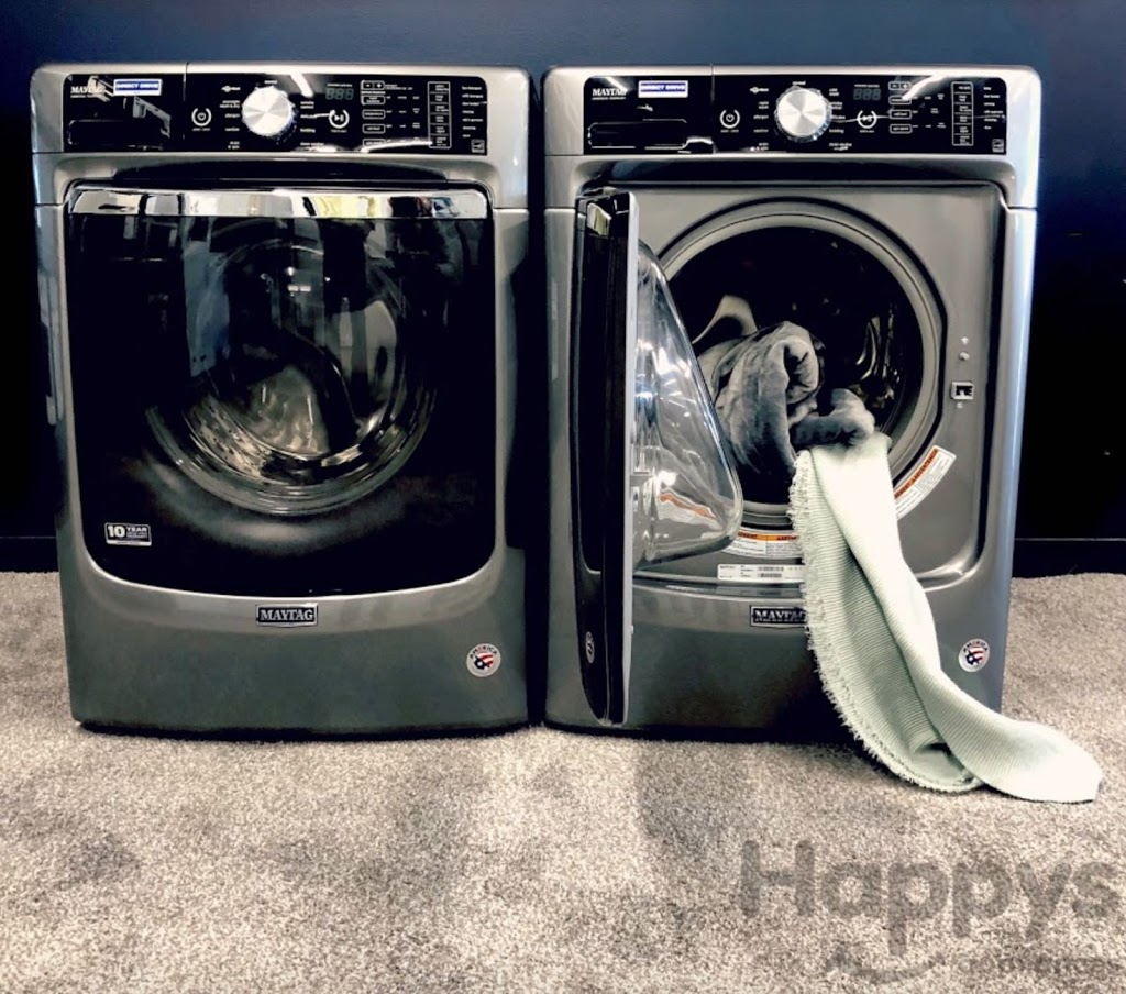 Happys Appliances Outlet - home goods store  | Photo 3 of 10 | Address: 5801 Mercury Dr, Dearborn, MI 48126, USA | Phone: (313) 406-4145
