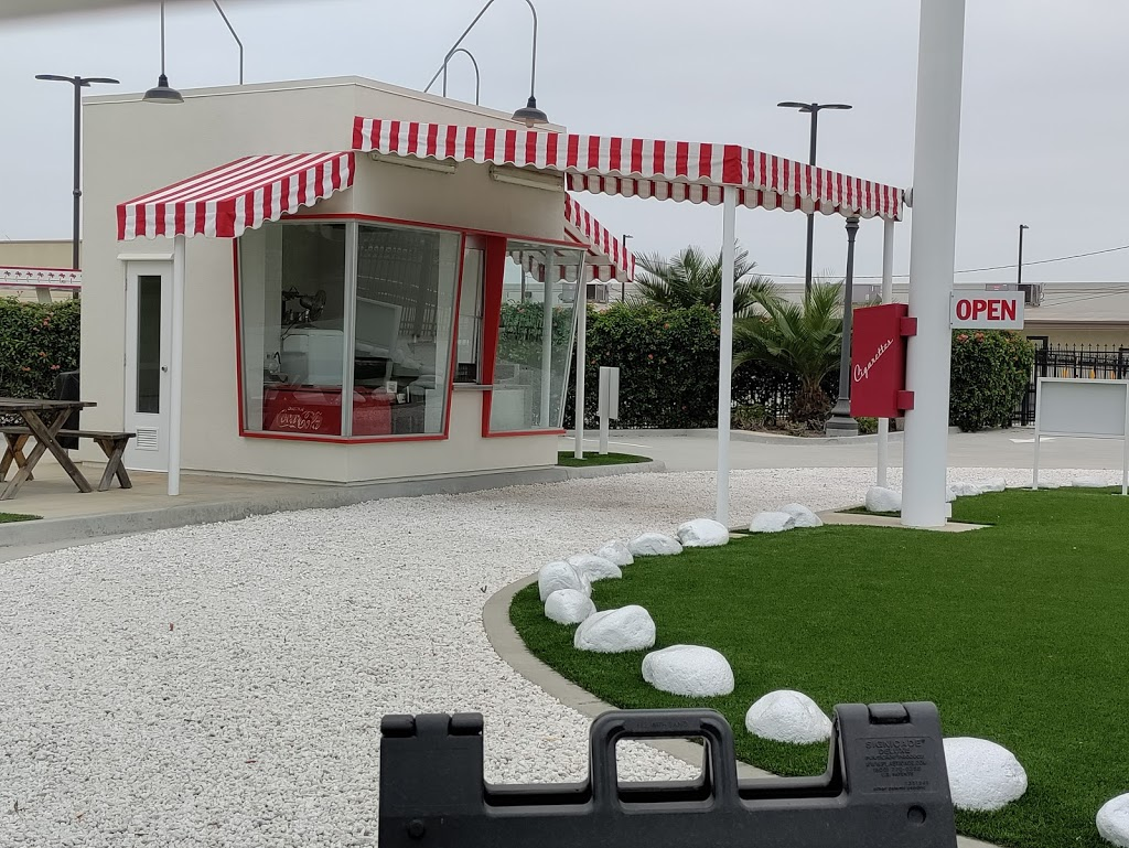 The Original In-N-Out Burger Museum - museum  | Photo 2 of 10 | Address: 13766 Francisquito Ave, Baldwin Park, CA 91706, USA | Phone: (800) 786-1000