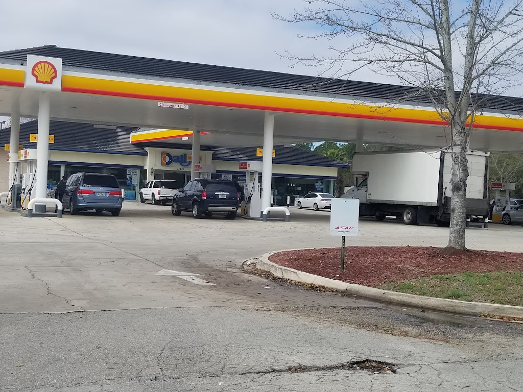 Shell - gas station  | Photo 4 of 5 | Address: 13800 Old St Augustine Rd, Jacksonville, FL 32258, USA | Phone: (904) 880-9784