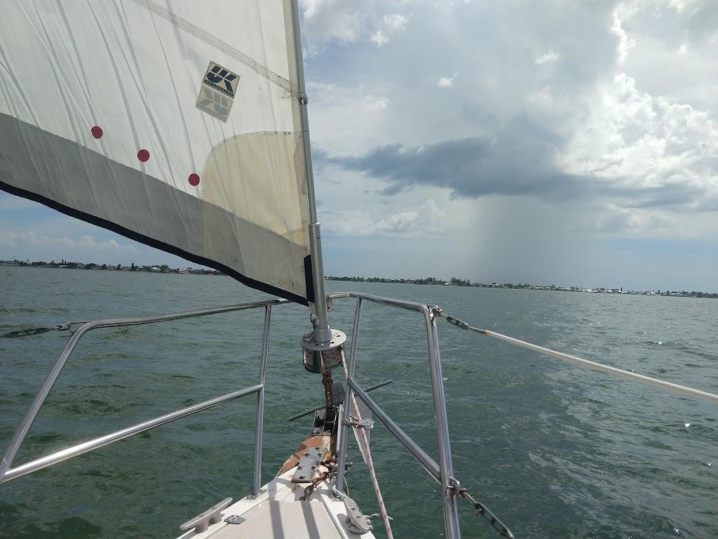 Spice Sailing Charters - travel agency    Photo 1 of 10   Address: 840 S Bay Blvd, Anna Maria, FL 34216, USA   Phone: (941) 704-0773