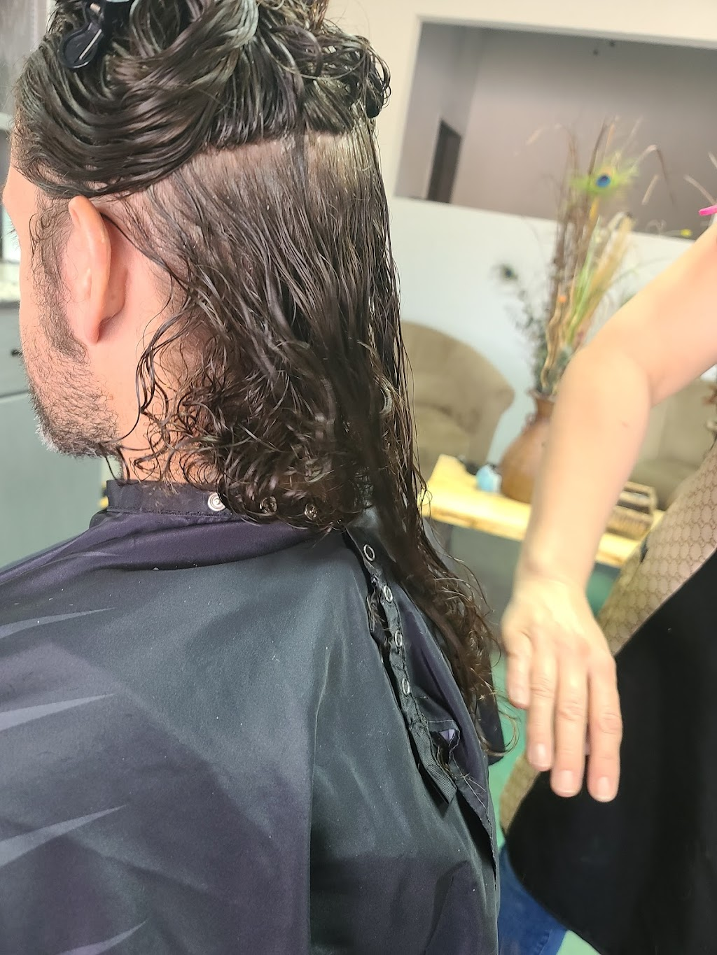 Hair By Billie Jo - hair care  | Photo 1 of 1 | Address: 3923 Corrales Rd suite d, Corrales, NM 87048, USA | Phone: (505) 417-0849