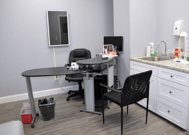 Dr. Anchipolovsky, PA - doctor    Photo 3 of 9   Address: 170 Prospect Ave Suite 1, Hackensack, NJ 07601, USA   Phone: (201) 820-3596