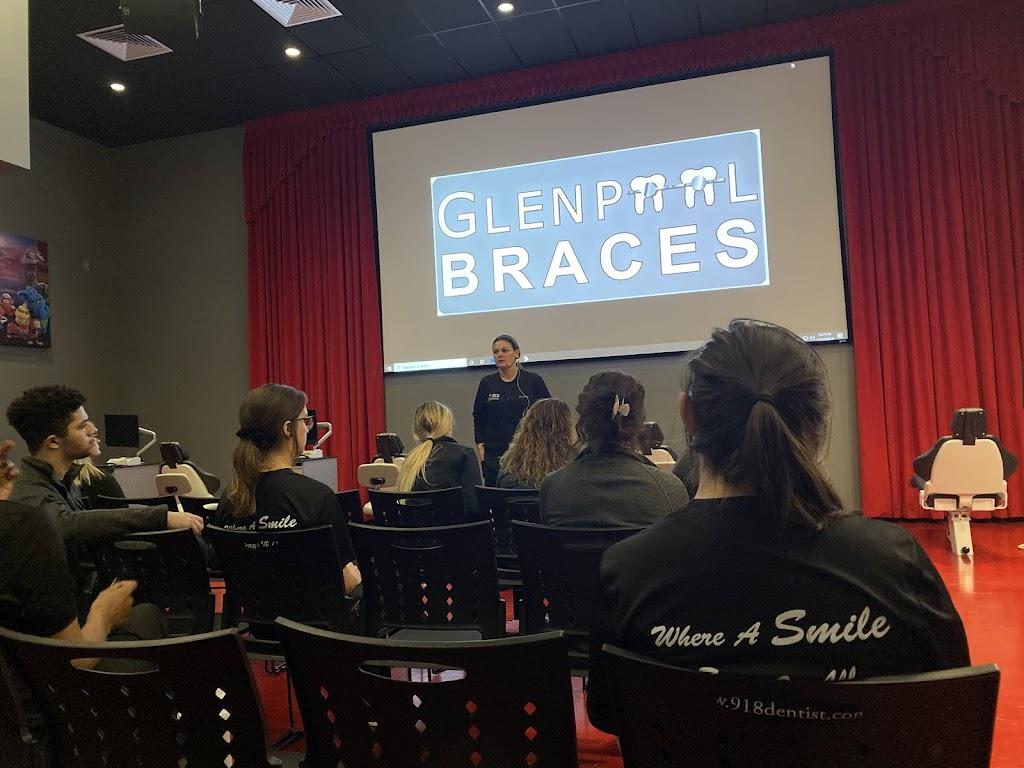 Glenpool Braces - dentist    Photo 6 of 10   Address: 12136 S Yukon Ave suite b, Glenpool, OK 74033, USA   Phone: (918) 201-1414