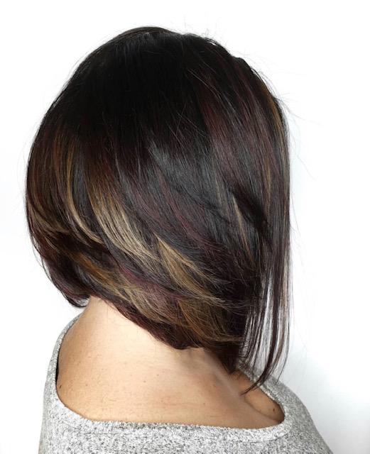 Bon Vivant Salon - hair care  | Photo 1 of 10 | Address: 1195 Woodstock Rd #900, Roswell, GA 30075, USA | Phone: (770) 516-9100