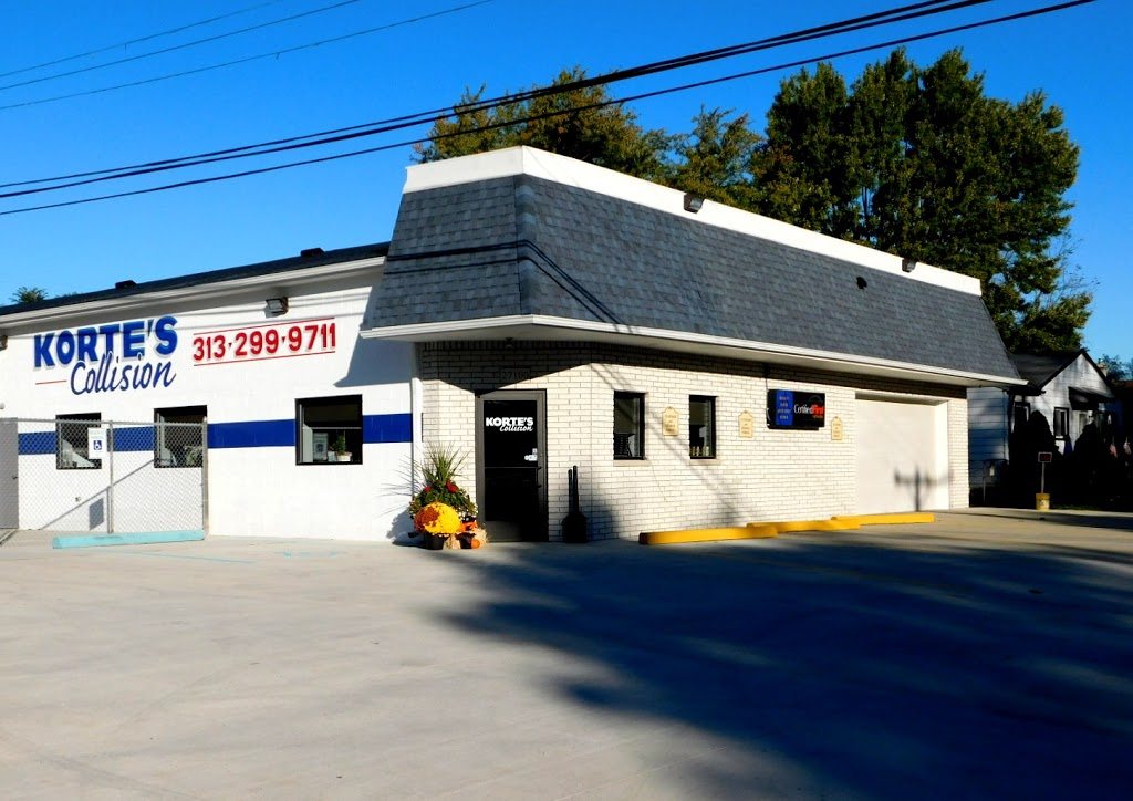 Kortes Collision - car repair  | Photo 1 of 10 | Address: 27100 Van Born Rd, Dearborn Heights, MI 48125, USA | Phone: (313) 299-9711