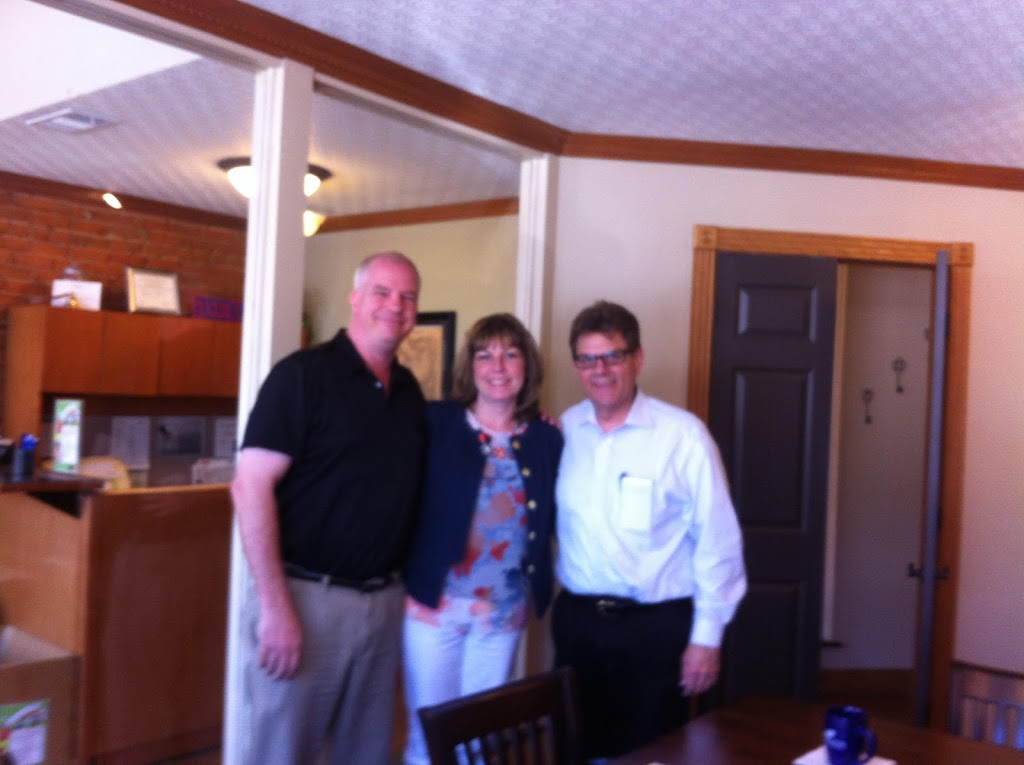 Mike Tobin Realtor - real estate agency    Photo 9 of 10   Address: 3614 Long Prairie Rd, Flower Mound, TX 75022, USA   Phone: (469) 835-0540