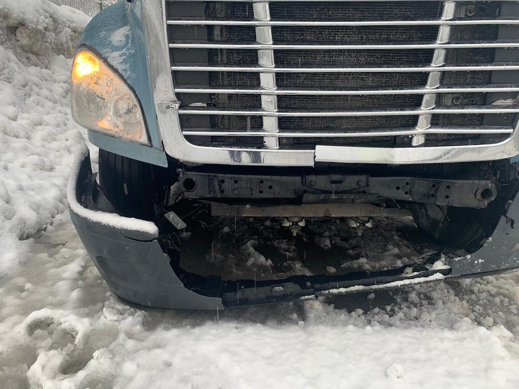 Asr truck & trailer repair Inc - car repair  | Photo 9 of 10 | Address: 264 Swanson Rd, Manteca, CA 95337, USA | Phone: (209) 905-4427