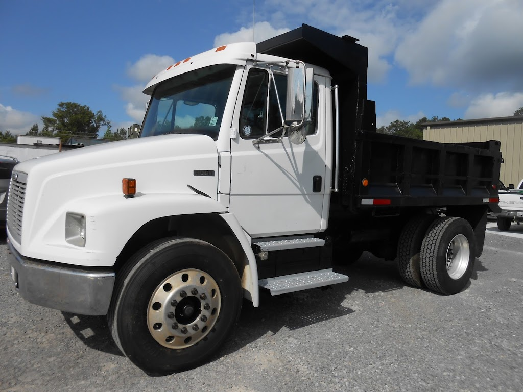 T.R. Truck & Equipment, Inc. - moving company    Photo 9 of 10   Address: 9935 US-411, Odenville, AL 35120, USA   Phone: (205) 640-0004