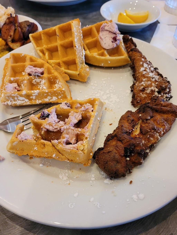Peach Valley Café - cafe    Photo 7 of 10   Address: 1210 S International Pkwy, Heathrow, FL 32746, USA   Phone: (407) 833-9440