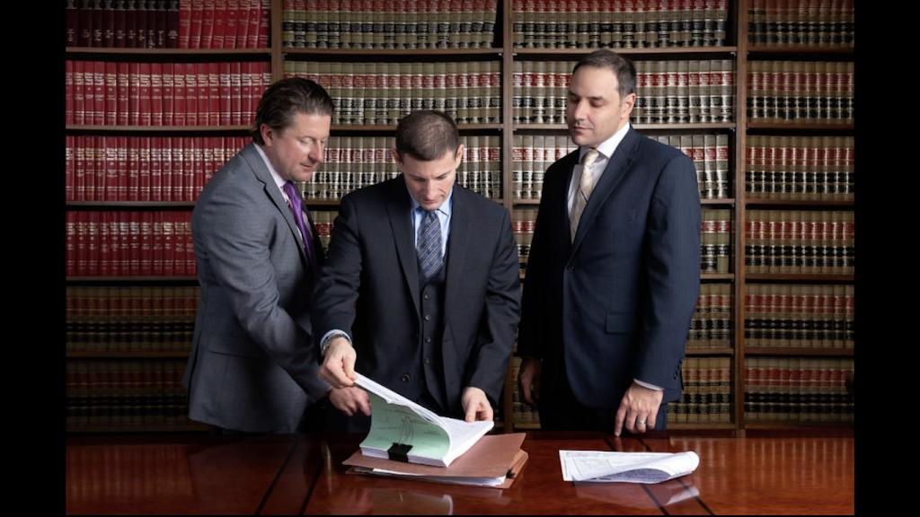 Rubens Kress & Mulholland - Northbrook - lawyer  | Photo 1 of 1 | Address: 899 Skokie Blvd Suite 230, Northbrook, IL 60062, USA | Phone: (312) 252-9415