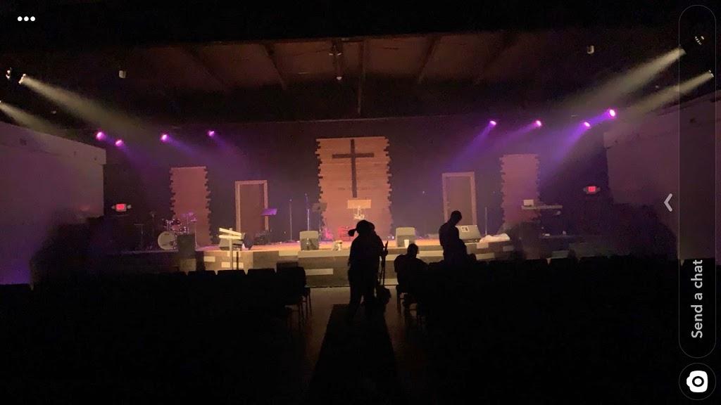 Lighthouse of Prayer Inc - church  | Photo 5 of 6 | Address: 9600 Cane Run Rd, Louisville, KY 40258, USA | Phone: (502) 933-4440