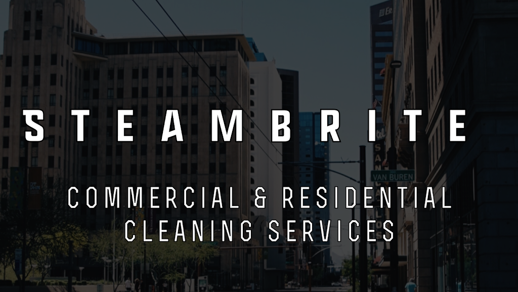 SteamBrite Professional Cleaning Services LLC - laundry    Photo 1 of 10   Address: 17504 W Kartchner Ct, Surprise, AZ 85387, USA   Phone: (623) 707-9805