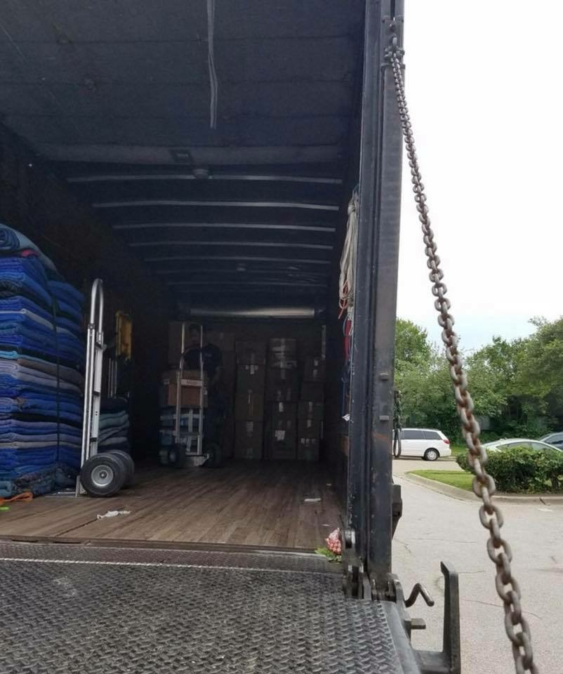 AAA Moving & Storage - moving company  | Photo 9 of 10 | Address: 11319 Indian Trail, Dallas, TX 75229, USA | Phone: (855) 761-7676