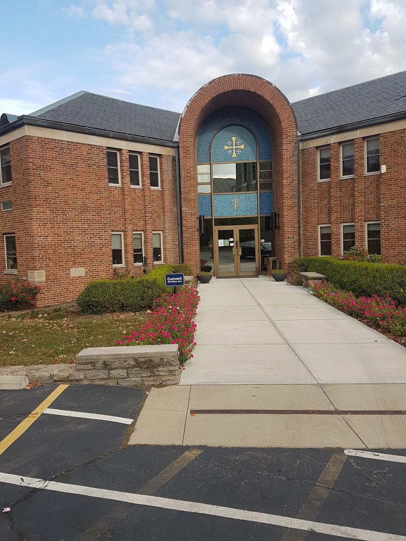 Transfiguration Spirituality - church  | Photo 2 of 10 | Address: 495 Albion Ave, Glendale, OH 45246, USA | Phone: (513) 771-2171
