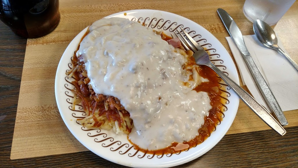 Waffle House - meal takeaway  | Photo 10 of 10 | Address: 7163 OH-37, Sunbury, OH 43074, USA | Phone: (740) 368-8900