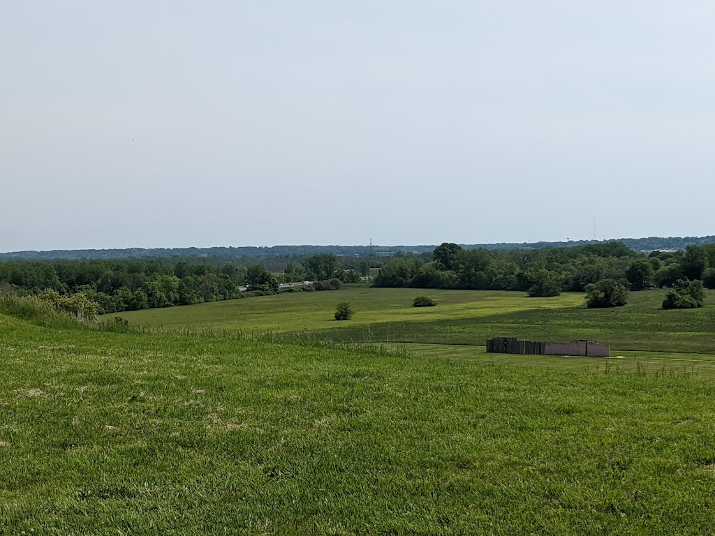 Cahokia Mounds Museum Society - museum    Photo 3 of 10   Address: 30 Ramey St, Collinsville, IL 62234, USA   Phone: (618) 344-9221
