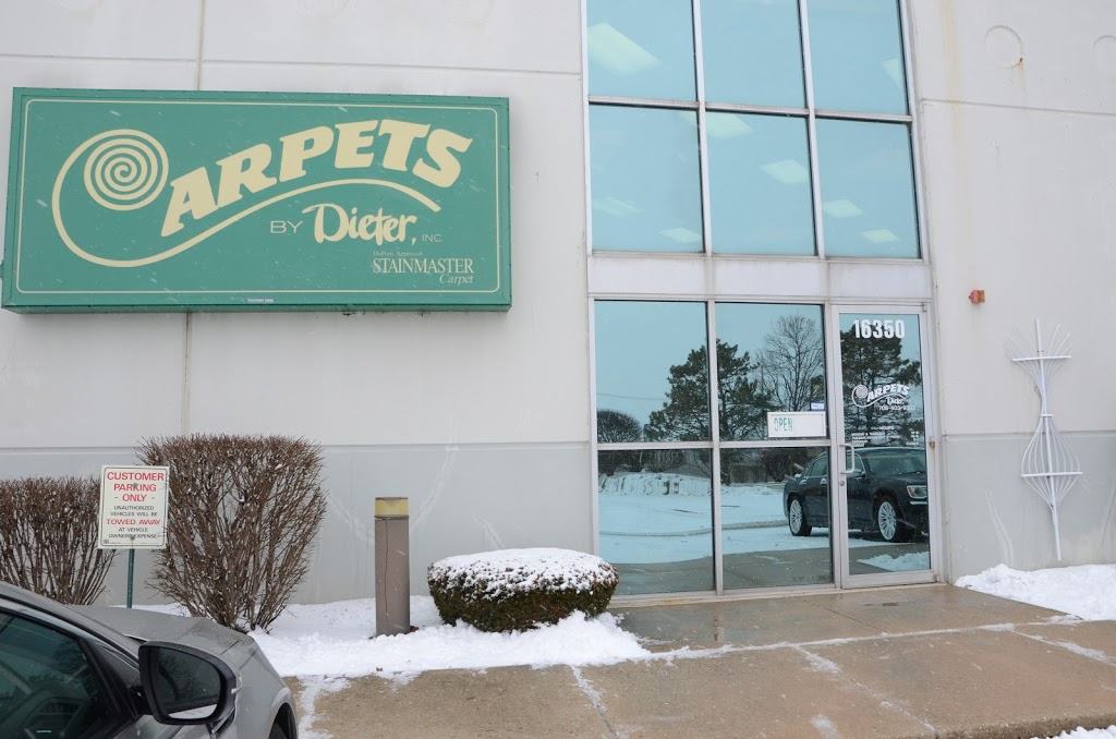 Carpets by Dieter Inc - home goods store  | Photo 1 of 10 | Address: 16350 104th Ave, Orland Park, IL 60467, USA | Phone: (708) 403-9333