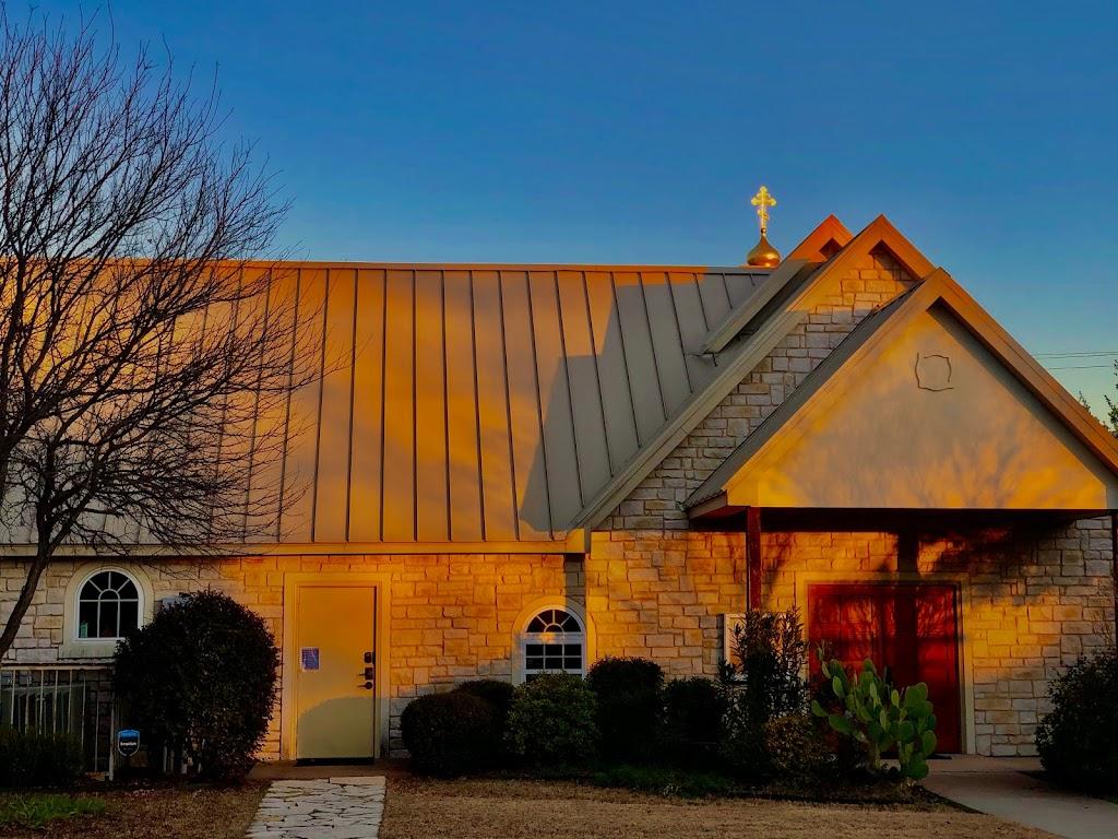 St. Nicholas Russian Orthodox Church - church    Photo 1 of 9   Address: 708 S Chestnut St, McKinney, TX 75069, USA   Phone: (972) 658-5433