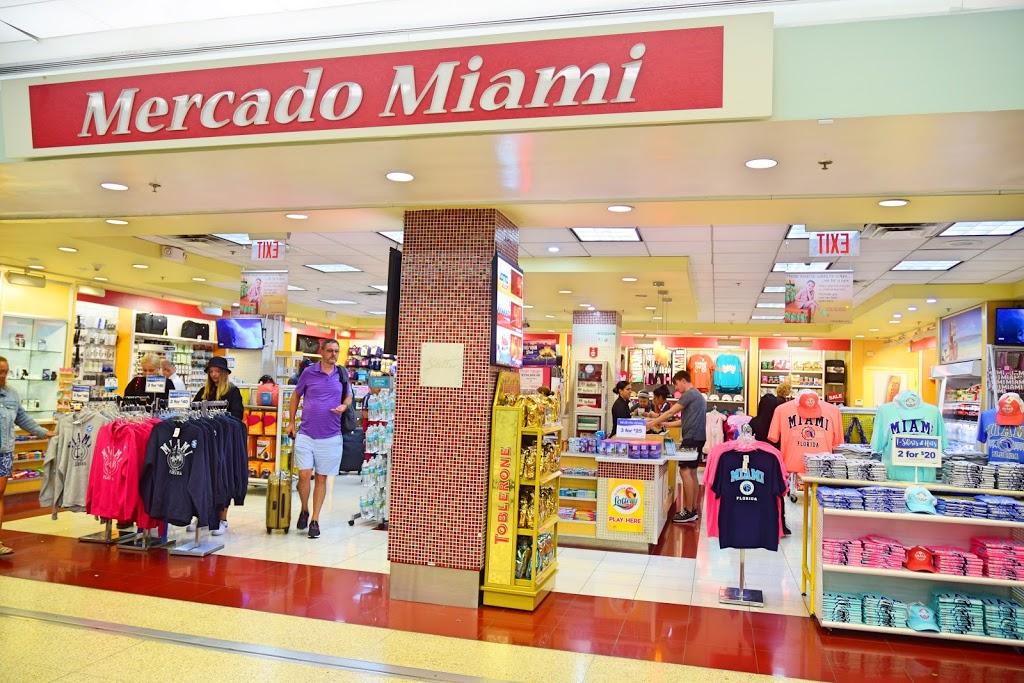 Mercado Miami - convenience store    Photo 1 of 1   Address: NW 42nd Ave, Miami, FL 33122, USA   Phone: (305) 869-3164