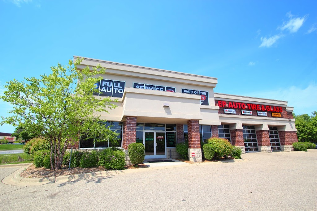 EP Auto, Tire & Glass - car repair    Photo 1 of 10   Address: 12479 Plaza Dr, Eden Prairie, MN 55344, USA   Phone: (952) 928-8888