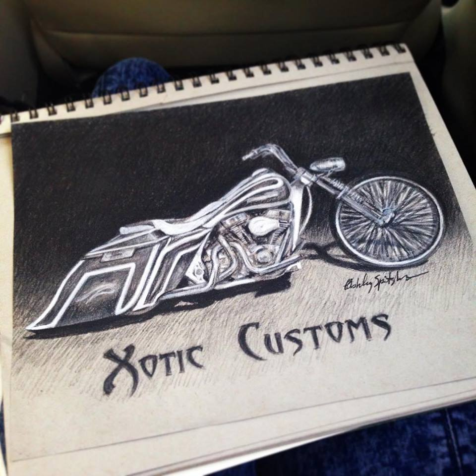Xotic Customs, LLC - car repair  | Photo 7 of 10 | Address: 1233 Libra Dr #4, Lincoln, NE 68512, USA | Phone: (402) 525-9929