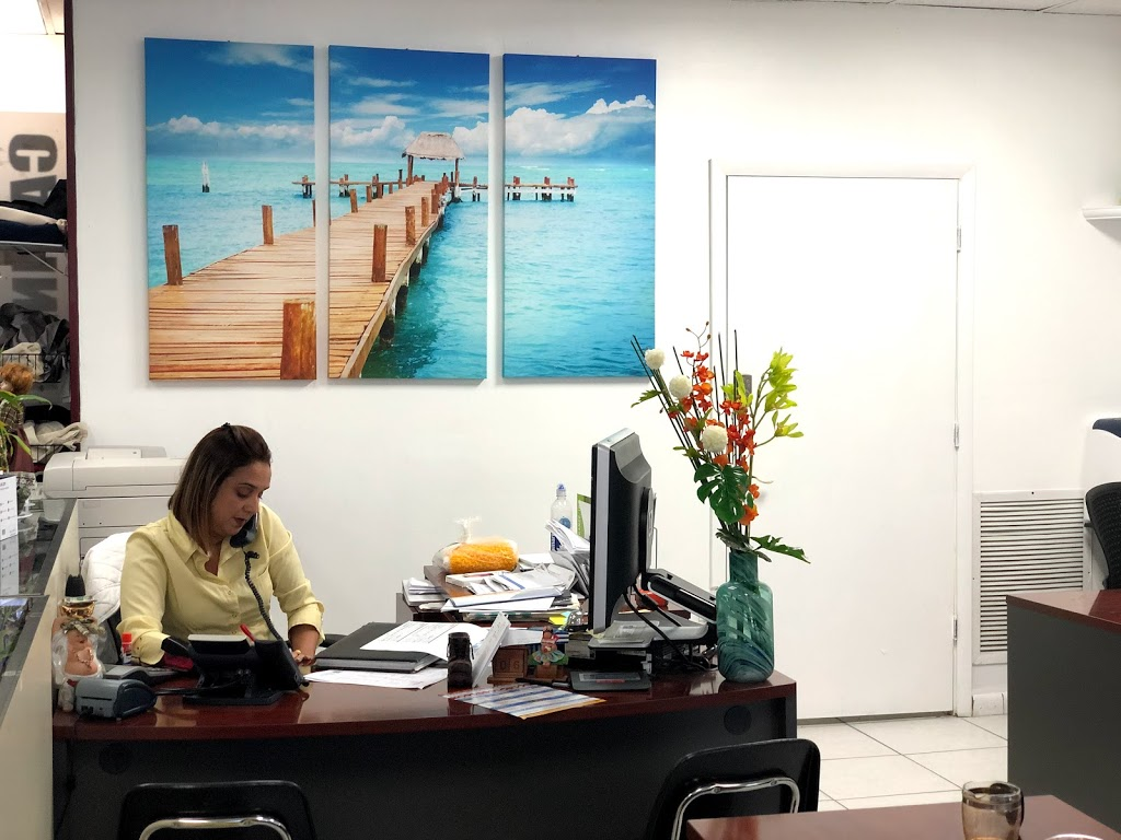 Melltravel - travel agency  | Photo 3 of 10 | Address: 4645 NW 7th St, Miami, FL 33126, USA | Phone: (305) 507-4578
