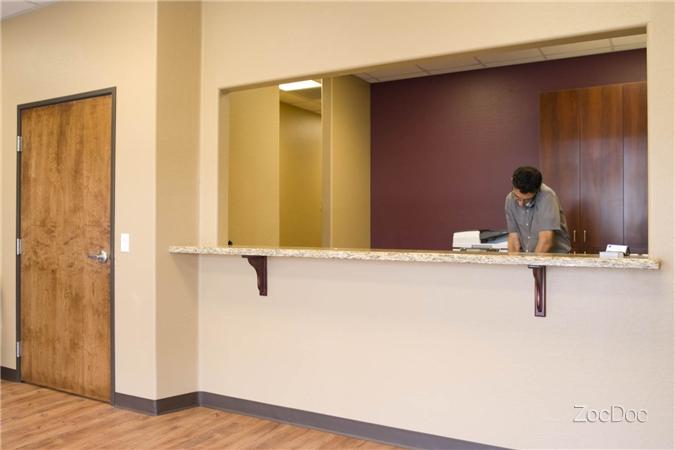 Phoenix Family Medical Clinic - Laveen Clinic - doctor    Photo 1 of 10   Address: 3552 W Baseline Rd Ste #140, Laveen Village, AZ 85339, USA   Phone: (602) 635-6951
