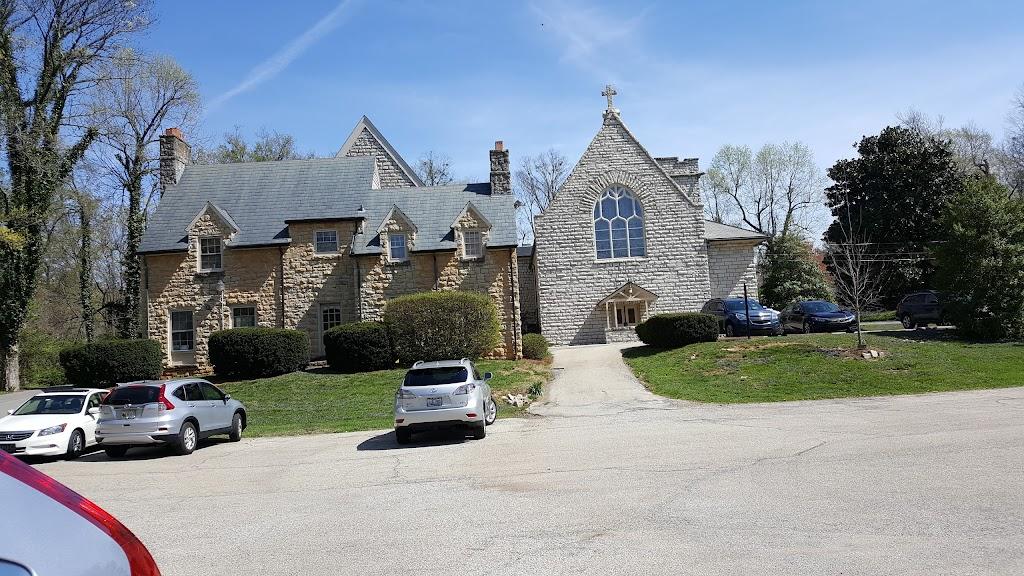 St Lukes Episcopal Church - church  | Photo 3 of 10 | Address: 1206 Maple Ln, Louisville, KY 40223, USA | Phone: (502) 245-8827