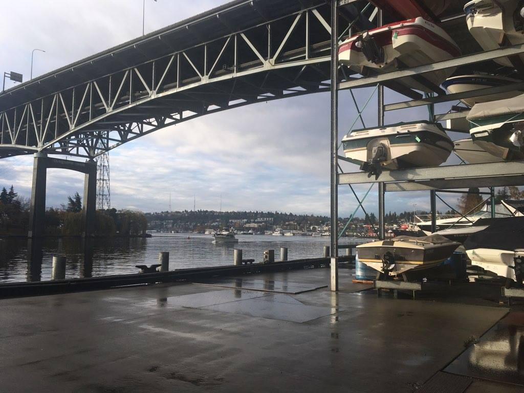 Seattle Boat Company - storage  | Photo 9 of 10 | Address: 659 NE Northlake Way, Seattle, WA 98105, USA | Phone: (206) 633-2628
